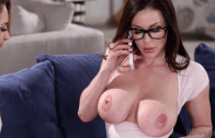 KENDRA LUST AND KIMMY
