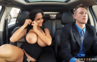 AVA ADDAMS DOUBLE TIMING WIFE