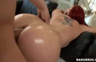 KELLY DIVINE BIG ASS ANAL POV