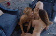 THREE WAYS TO PARADISE – ALEX, JENNA J & PIPER PERRI