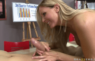 OFFICE VIBRATIONS – JULIA ANN