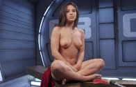 ABELLA DANGER SEXUAL MACHINE
