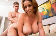 EVA NOTTY & DANNY WYLDE – MY FRIEND'S HOT MOM