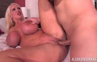Pornstar Platinum – Alura Jenson – Nervous Fuck