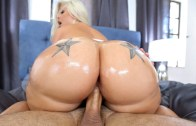 Ass Parade – Ashley Barbie's Massive Ass