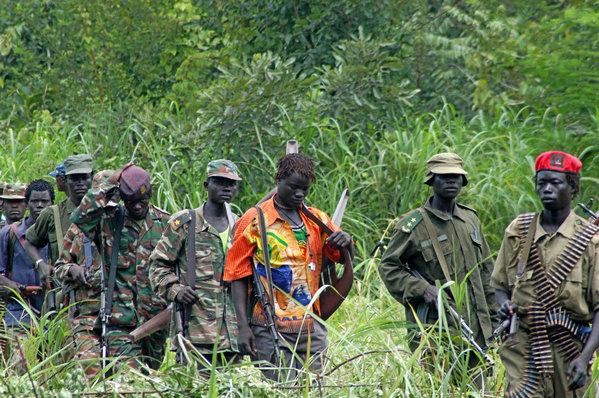 APphoto_Africa LRA Fight