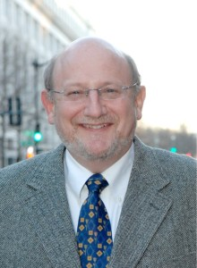 Ira Forman was named as a special envoy to monitor and combat anti-Semitism
