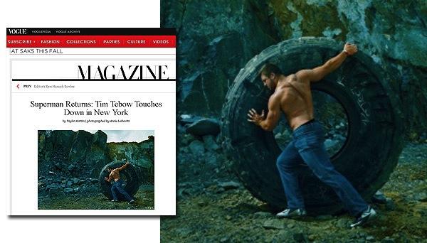 TimTebowMagazine
