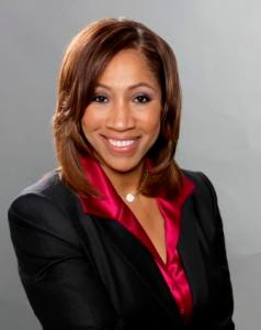 Cheryl Pearson-McNeil is senior vice president of Public Affairs and Government Relations for Nielsen.