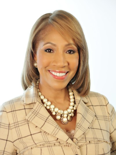 Cheryl Pearson-McNeil is senior vice president of Public Affairs and Government Relations for Nielsen