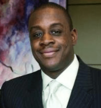 Rev. Sean Henderson McMillan is the Senior Pastor of Giant Steps Church in Chicago
