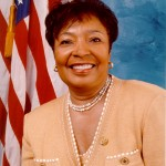 Congresswoman  Eddie Bernice Johnson represents the 30th Congressional District of Texas.