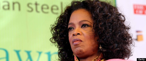 Oprah Winfrey At Jaipur Literature Festival