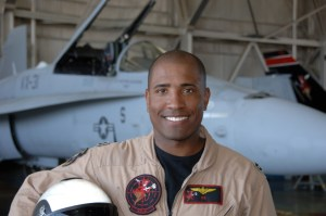 Victor J. Glover ow a Lt. Commander in the U.S. Navy, serves as a Navy Legislative Fellow in the US Congress and is a member of NASA's 2013 Astronaut Candidate Class.