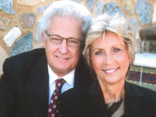 Hobby Lobby Stores' co-founders, David and Barbara Green. Hobby Lobby is among dozens of companies challenging the health law's contraception mandate. (Photo: AP)