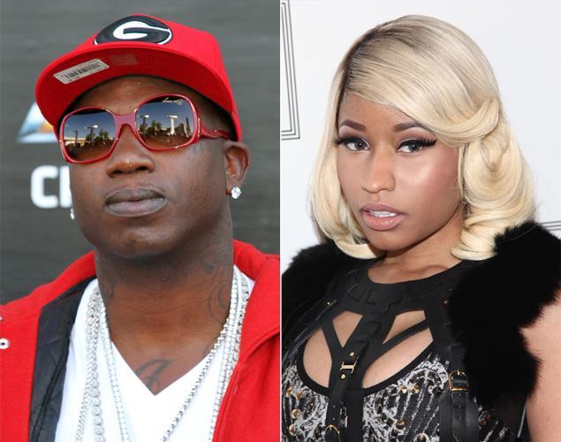 Gucci Mane & Nikki Minaj