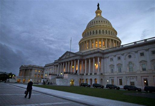 Budget Battle Future Challenges