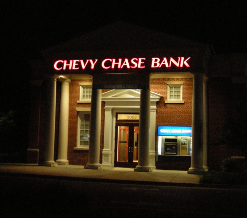 Chevy Chase Bank in Annapolis, MD