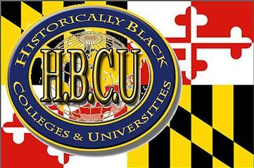 Maryland-HBCUs
