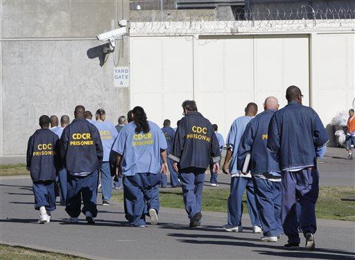 Supreme Court Calfornia Prisons