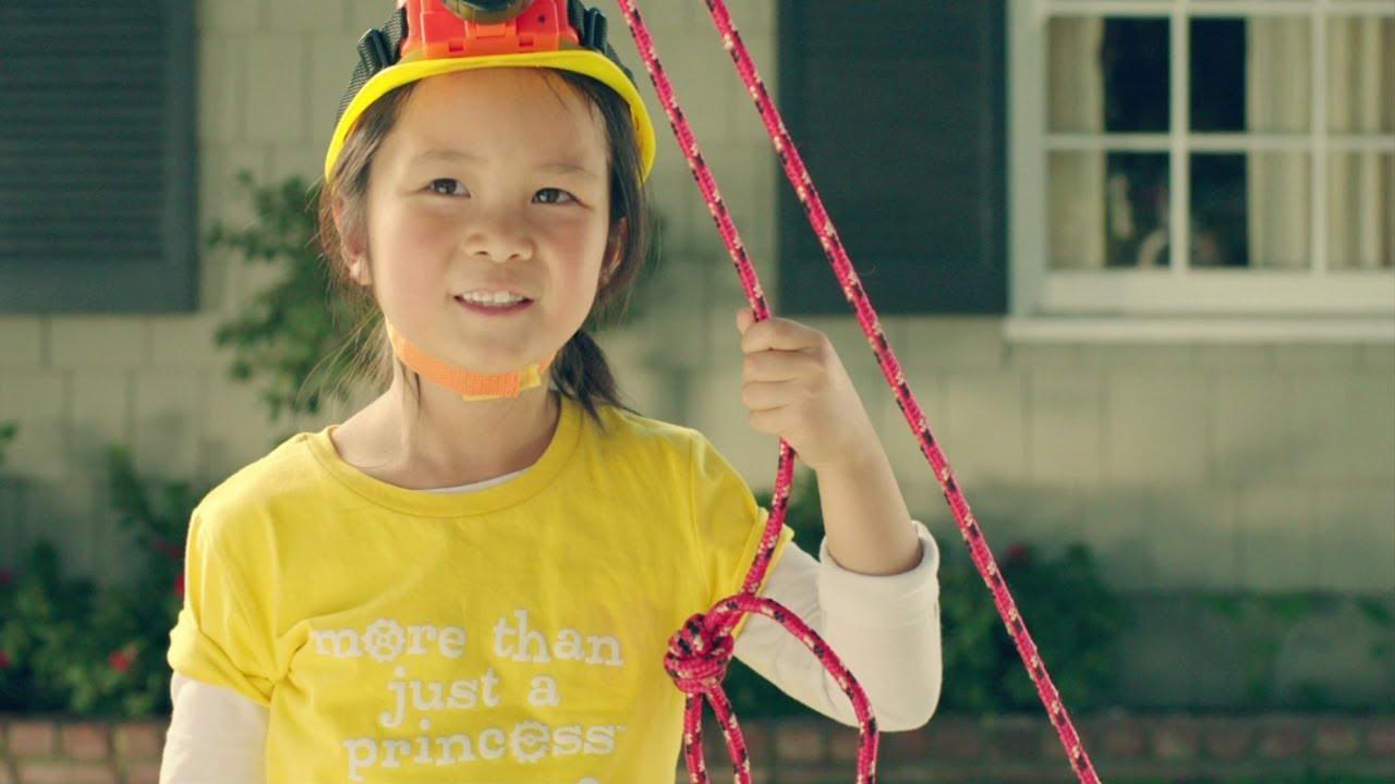 "GoldieBlox, Rube Goldberg, & Beastie Boys ""Princess Machine"" (a concert for little girls)"