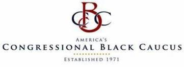 Congressional Black Caucus Logo
