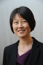 """Nari Rhee, author of """"Race and Retirement Security in the United States."""""""