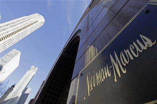 Neiman Marcus-Security Breach