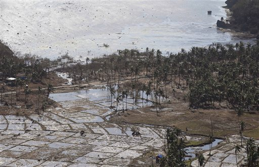 Philippines Bracing for Disaster