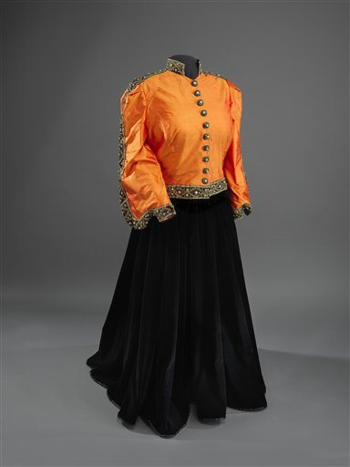 Smithsonian Marian Anderson