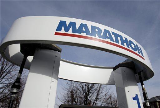 Marathon-Hess
