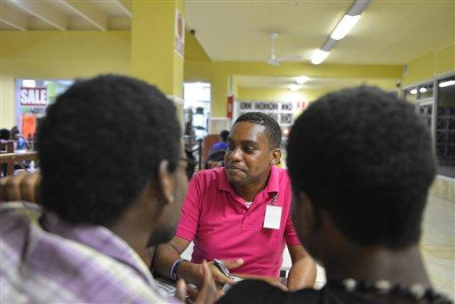 Jamaica Caribbean HIV Prevention