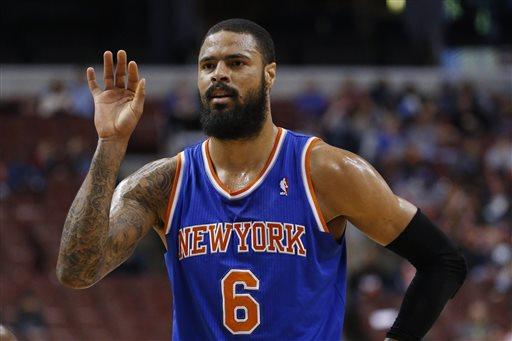 Mavericks Knicks Trade Basketball
