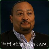 Pluria Marshall, Jr. (Courtesy of HistoryMakers)