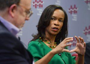 Valerie Wilson is the director of the Economic Policy Institute's Program on Race, Ethnicity, and the Economy at EPI. (NNPA FILE PHOTO)