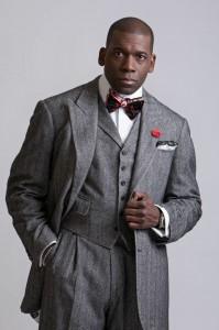 Pastor Jamal H. Bryant (Courtesy of Empowerment Temple A.M.E.C)