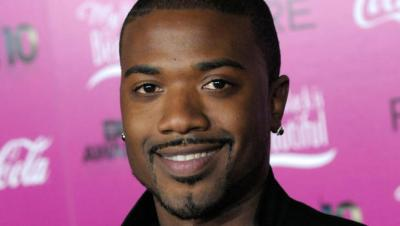 "In a Saturday, June 26, 2010 file photo, singer Ray J arrives at the ""PRE"" BET Awards 2010 Party in Los Angeles. (AP Photo/Dan Steinberg, File)"