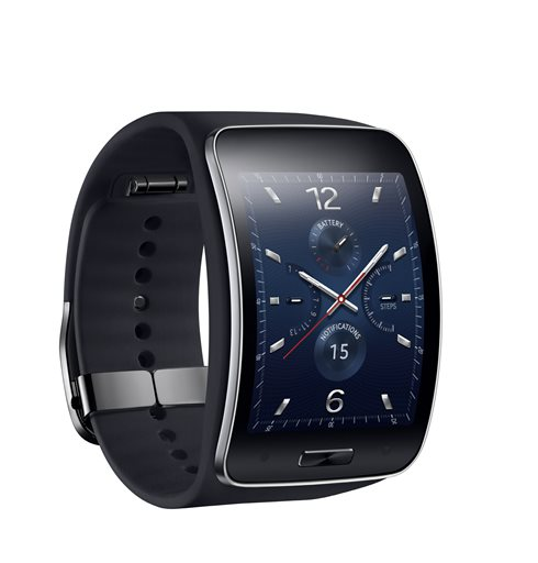 Gadget Show New Smartwatches