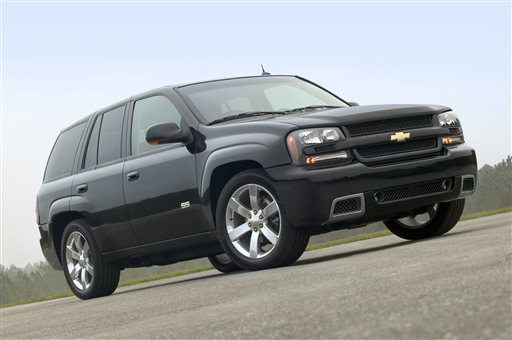 General Motors Truple Recall