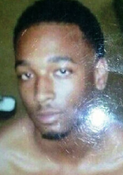 Ezell Ford was fatally shot by the LAPD on August 11 one block away from his home on 65th Street and Broadway. The 25-year old was pronounced dead from his injuries at California Hospital later that day. He was unarmed at the time of the shooting and an investigation is ongoing into the circumstances. (Courtesy Photo)