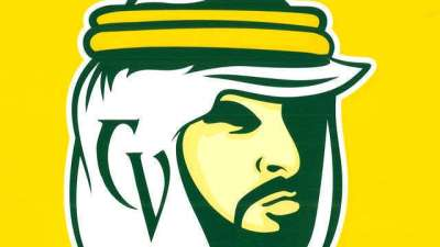 """This proposed mascot logo for the Coachella Valley High School """"Arab"""" has been approved by the American Arab Anti-Discrimination Committee. It may replace an image that some Arab Americans found offensive. (American Arab Anti-Discrimination Committee)"""