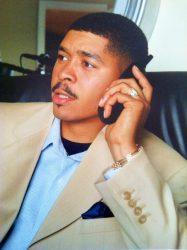 Omar-Tyree