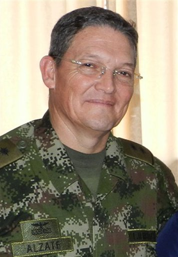 Ruben Dario Alzate