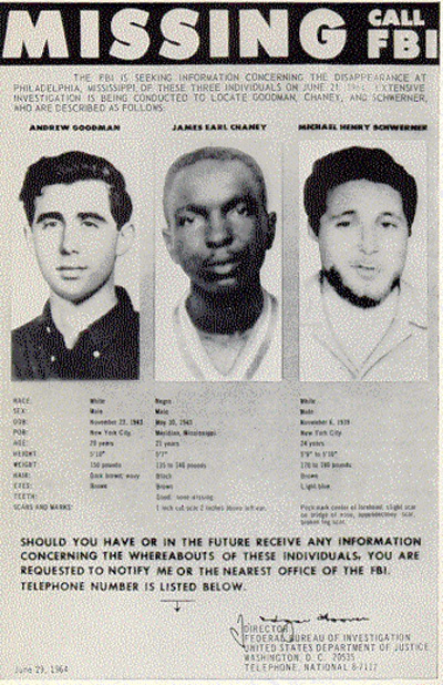 FBI_Poster_of_Missing_Civil_Rights_Workers