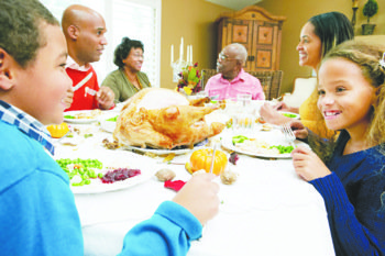 A healthy diet and exercise can help prevent obesity, a regimen that's being followed by Northeast resident Sharon Carter, who knows that, according to a new study, obesity increases the risk of certain cancers in black and Latino women. (Courtesy of ilaacp.org)