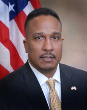 U.S. Attorney Ronald C. Machen, Jr.
