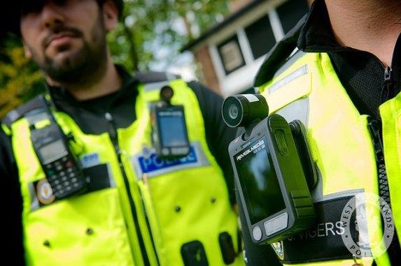 (West Midlands Police/Flickr/CCPL)