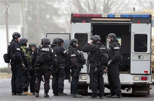 Home Shootings-Pennsylvania