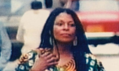 This is an undated picture provided by the New Jersey State Police showing Assata Shakur - the former Joanne Chesimard - who was put on a U.S. government terrorist watch list on May 2, 2005. On the same day, New Jersey officials announced a $1 million reward for her capture. A member of the Black Liberation Army, Shakur, 57, was convicted in 1973 of killing New Jersey State Trooper Werner Foerster as he lay on the ground. She escaped from prison in 1979 and fled to Cuba. (AP Photo/New Jersey State Police)