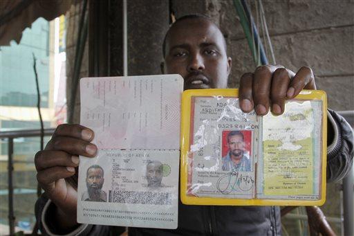 Kenya Killer Cops
